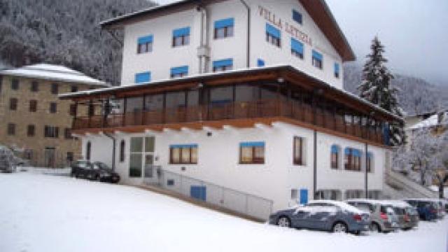 Casa di formazione Villa Letizia – Guida per l'anno 2012