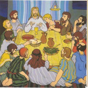 Dai catechisti battesimali: un libretto per il tempo di Pasqua